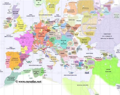 Carte Fleuves Europe Centrale by Quot Peuples Cavaliers Quot D Asie Centrale Voir Le Sujet La