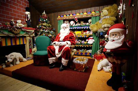 top 28 santa s grottos in santa s grotto snaresbrook