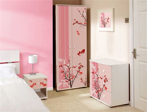 pink bedroom ideas  decorative