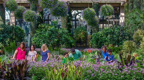 garden philadelphia longwood gardens visit philadelphia