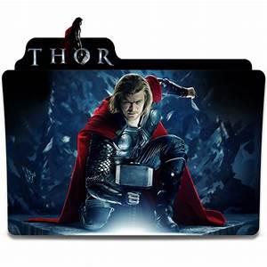 Thor Movie Folder Icon by SharatJ on DeviantArt