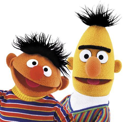 Sesame Street Officially Addresses Age Old Ernie & Bert