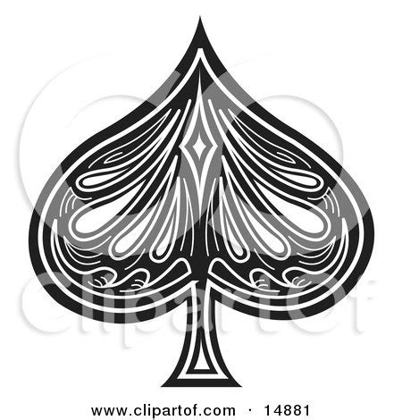 hand  cards showing   jack queen king  ace