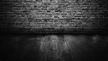 Brick Bricks Wallpapers Spray Dark Bg Cave