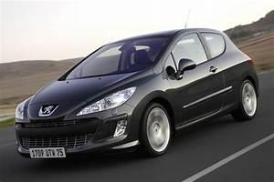 Peugeot 308 1 6 Thp 150 Cv  Una Gran Alternativa