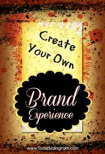 Break Out Of Average And Create An Experience
