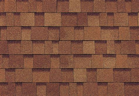 roof shingle colors