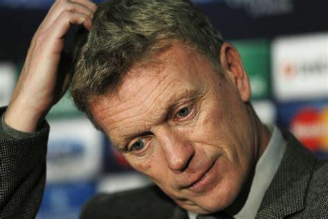 Manchester United News: Should David Moyes Be Sacked ...