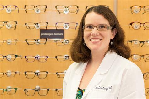 Eyewear & Opticians