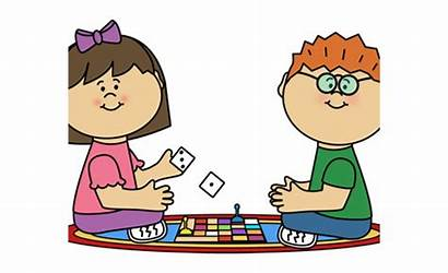 Playing Clipart Games Board Clip Play Cartoon