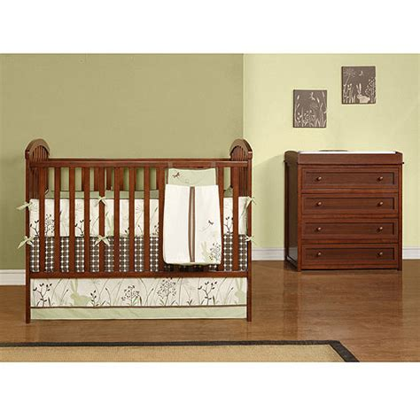 changing table and dresser set baby relax my first nursery crib changing table