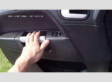 Разбираем дверь на Ford Fusion YouTube