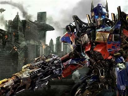 Transformers Optimus Prime Wallpapers Wide 4k Widescreen