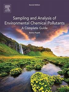 Read Sampling And Analysis Of Environmental Chemical