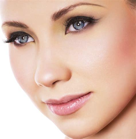 Make up - NUU Hair and Beauty