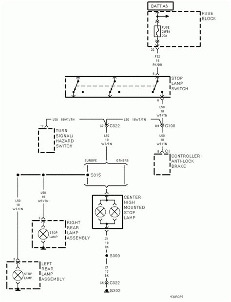 2013 jeep wrangler wiring diagram wiring diagram and