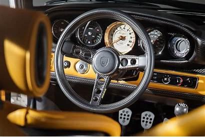 Singer Dls Porsche 911 Momo Wheel Carbon
