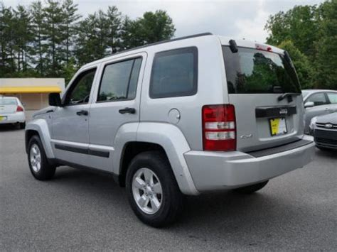 older jeep liberty find used 2011 jeep liberty sport in 1320 old salisbury rd