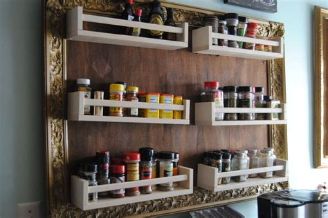spice rack  creative diy ideas tutorials
