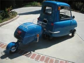 1963 PEEL P50 REPLICA - 97055
