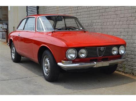 1971 Alfa Romeo Gtv by 1971 Alfa Romeo Gtv Photos Informations Articles