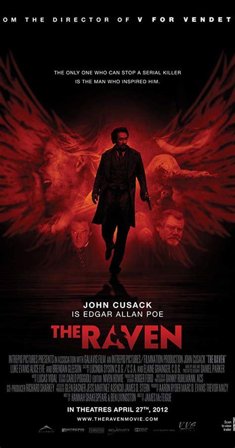 The Raven (2012) Imdb