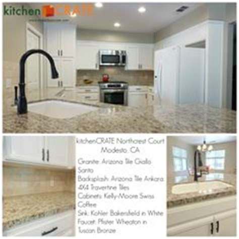 lodi ca is home to this 13 year kitchen renovation