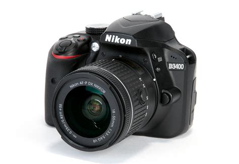Nikon D3400 Review  Page 6 Of 6  Amateur Photographer