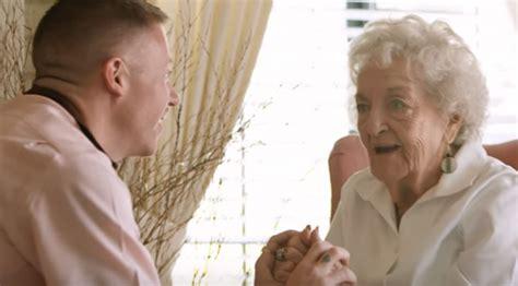 macklemore releases  song  celebrate  grandmas