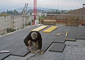 Dachterrasse Fliesen Aufbau : dachterrassenplatten von warco die clevere wahl ~ Indierocktalk.com Haus und Dekorationen