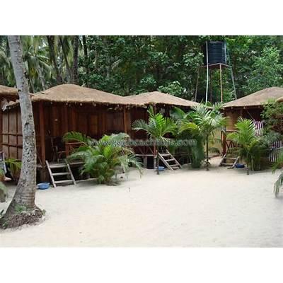 Alessendraresort Beach Huts Palolem Goa India