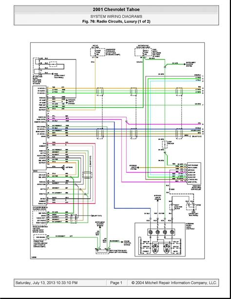 Stereo Wiring Harnes Diagram 2005 stereo wiring diagram albertasafety org