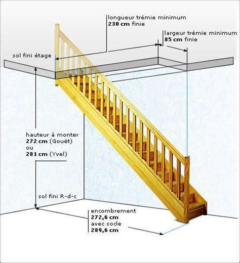 largeur standard escalier maison 28 images largeur escalier standard images escaliers cours