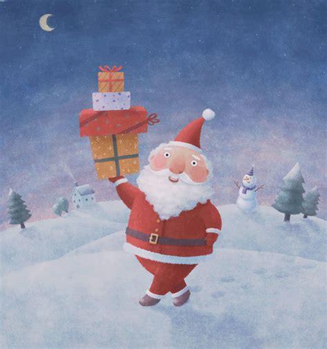 Santa Claus Images, Gif, Hd Wallpapers, Pics & Photos Ho