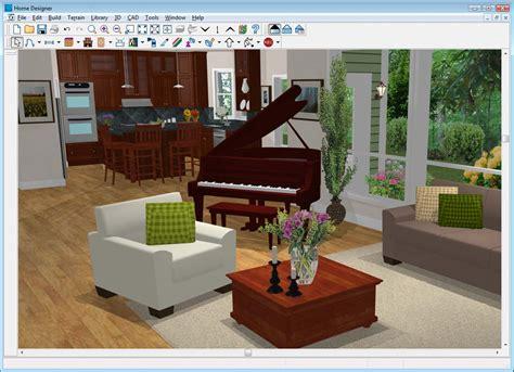 home designer interiors