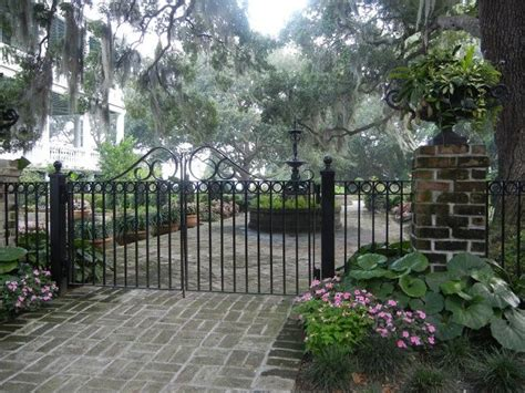 Beautiful Home Beaufort by Gated Entrance Fencing Frenzy Entrance A