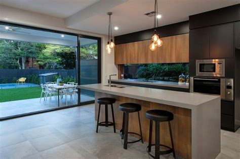 Kitchen Bench Tops Qld by Modern Kitchen Designs And Ideas Brisbane Gold Coast