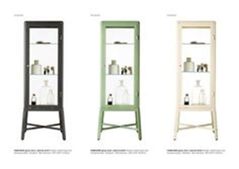Ikea Curio Cabinet Canada by Fabrik 214 R Glass Door Cabinet Gray Something New