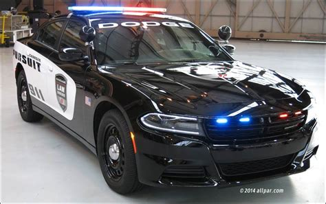 dodge charger police cars