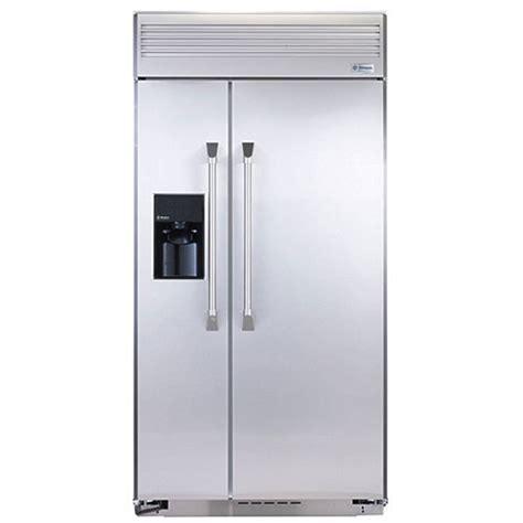 ge   volt  hertz monogramt  stainless steel refrigerator zsepdy ss world import