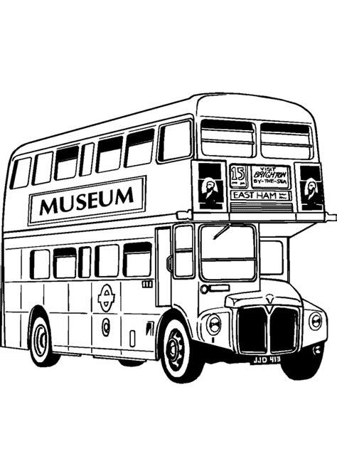 coloriage automobile les beaux dessins de transport