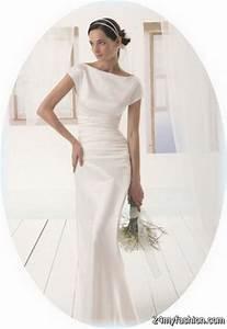 simple elegant wedding dresses 2017 2018 b2b fashion With elegant wedding dresses 2017