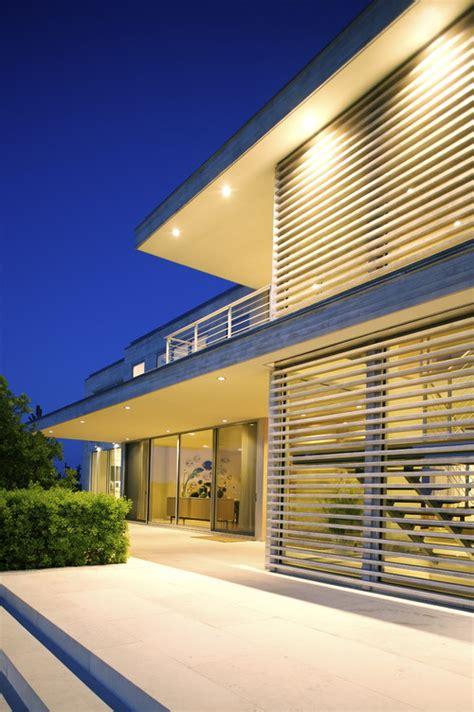 exterior shutters   modern home abode