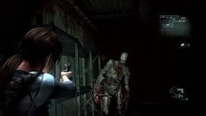 Resident Evil Revelations : Du gameplay sur les versions ...
