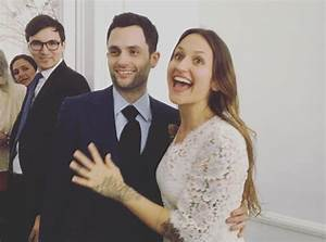 Who Is Domino Kirke? — 5 Things To Know About Penn Badgley ...