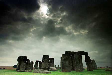 stonehenge en wiltshire inglaterra patrimonios de la