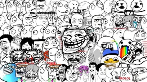 Meme Face Wallpaper - all memes wallpaper hd image memes at relatably com