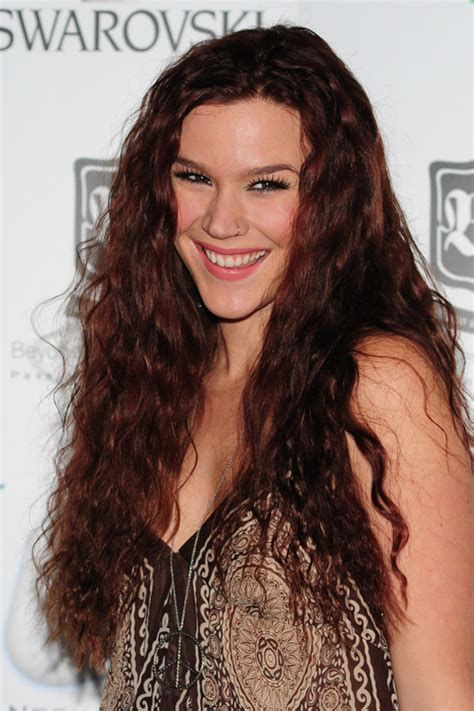 Joss Stone Clothes And Outfits Steal Her Style