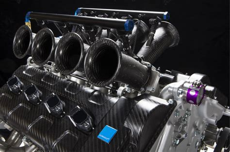 volvo s new v8 supercar engine sounds gtspirit