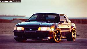 '88 Fox Body Mustang Built From the Heart - The Mustang Source - Ford Mustang Forums
